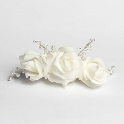 Spona Tři růže