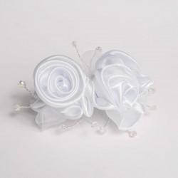Spona Dvě růže