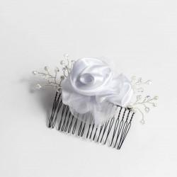Hřeben Sněhová růže